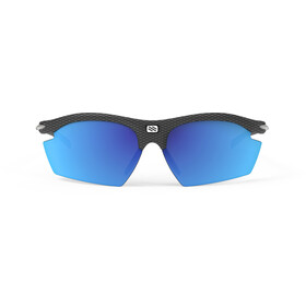 Rudy Project Rydon Brille carbon - polar 3fx hdr multilaser blue